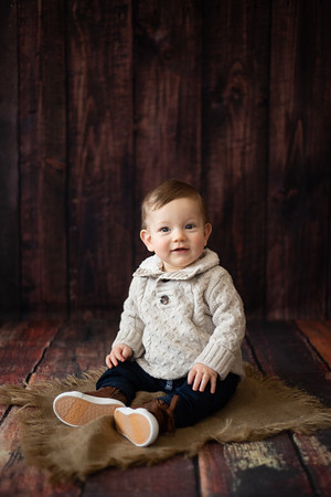 Perry 9 month Gallery