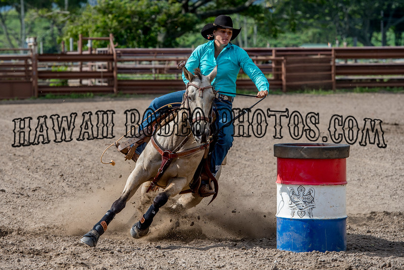 OAHU ALL GIRLS RODEO OCTOBER 3 2015