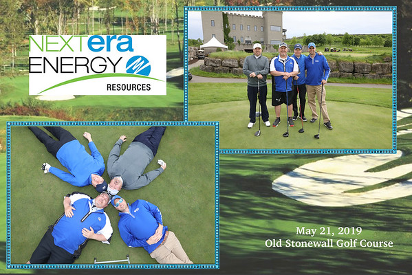 2019  05-21  Kinect Energy Group Golf Outing