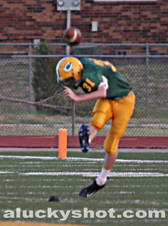 110902 Bishop Carroll vs Wichita Heights