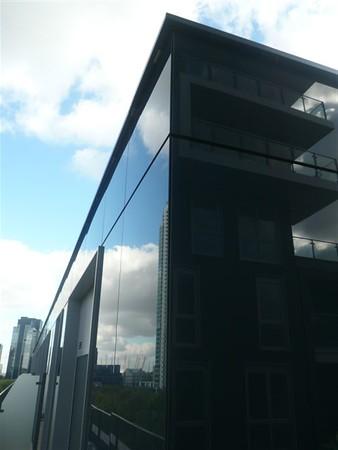 London E14- Induscon Court