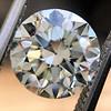 2.01ct Transitional Cut Diamond, GIA M VS2 7