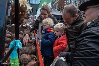 Groningen Aktiviteiten Centrum-Sint Martinus 2018