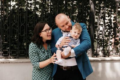 Botezul lui Filip Stefan | 29 mai 2021