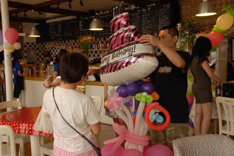 [20130615] Vera's 1st Birthday @ English Tearoom, Beijing (21).JPG