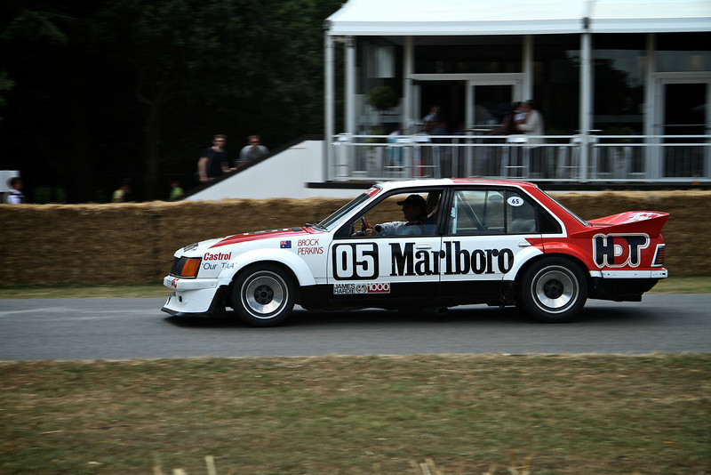 Holden VH Commodore (1982)