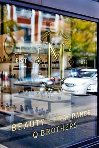 Shops at Merz - Modern Luxury
