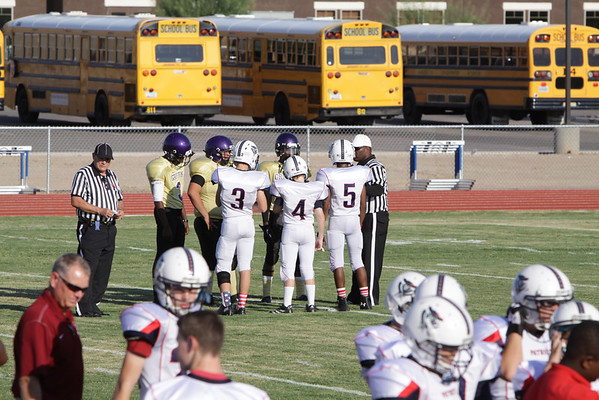 ALA JV Football 9-11-13