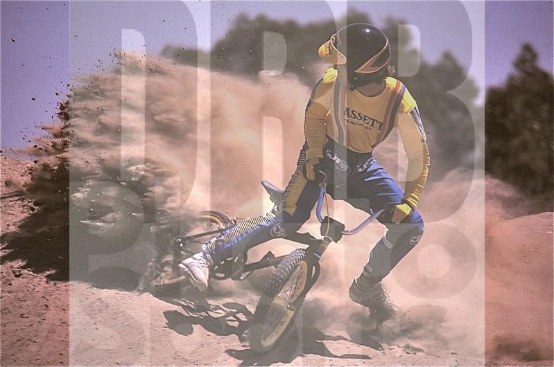 Vintage BMX 1978-1985
