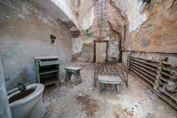 Estern State Penitentiary