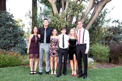 Foothill Homecoming 2018
