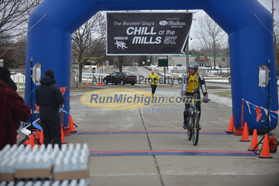 Finish, Gallery 1 - 2015 Chill at the Mills 5K