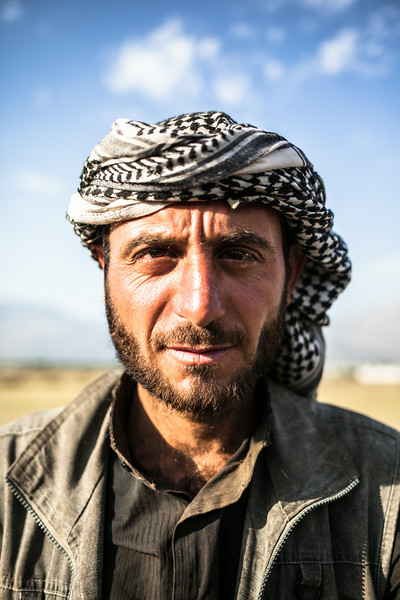 Arda, Farmer (Turkey)