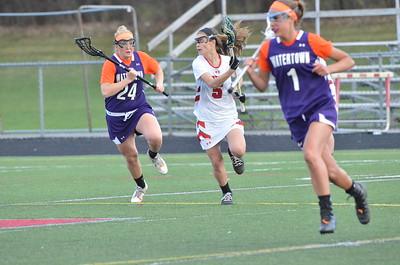 GV Lacrosse vs WHS 5-5-16