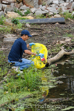 Cleanup 9/19/15