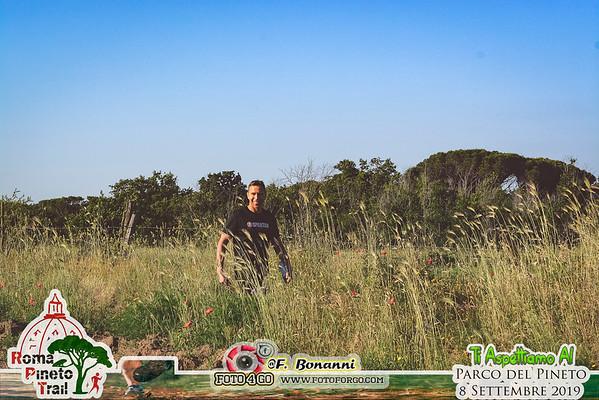 Etrurian Trail 2019