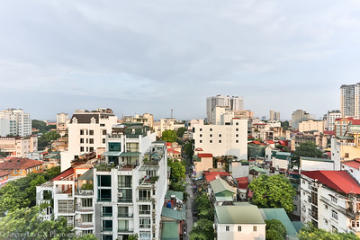 Hilton Garden Inn Hanoi (King One Bedroom Suite)