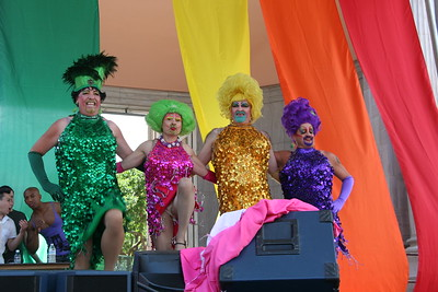 Denver Pride Fest