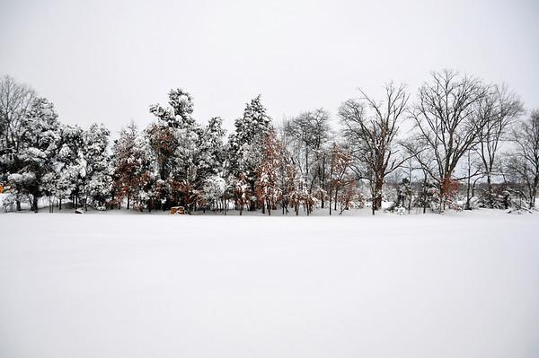 Snowmageddon -- February 5 & 6, 2010