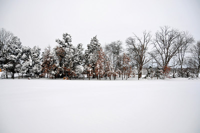 """""""Snowmageddon"""" -- February 5 & 6, 2010"""