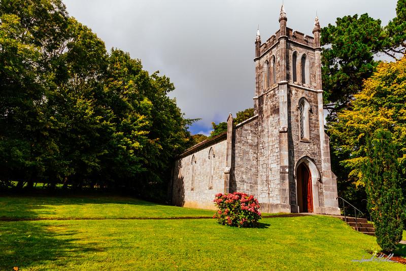 Ardoroney Church of Ireland