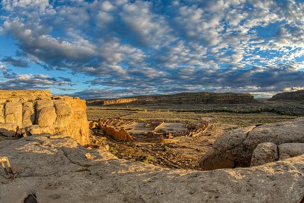CHCU Pueblo Bonito Overlook