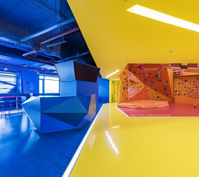 DOO Arcade by LAAM Design