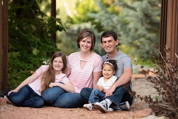 Lyman Family - 2019
