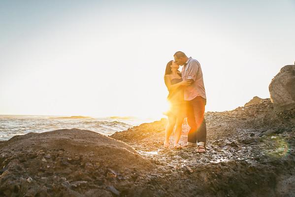 Eric + Michelle Engagement