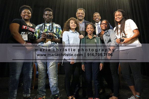 INDIVIZIBLE - Rev. Jesse Jackson - 4-20-2016