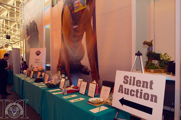 San Francisco SPCA 18th Annual Bark and Whine Ball