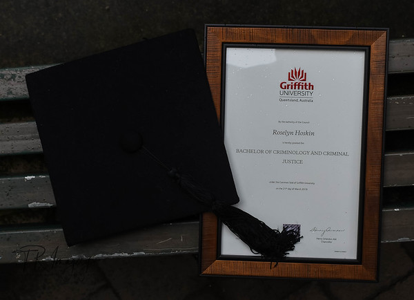Ross Graduation
