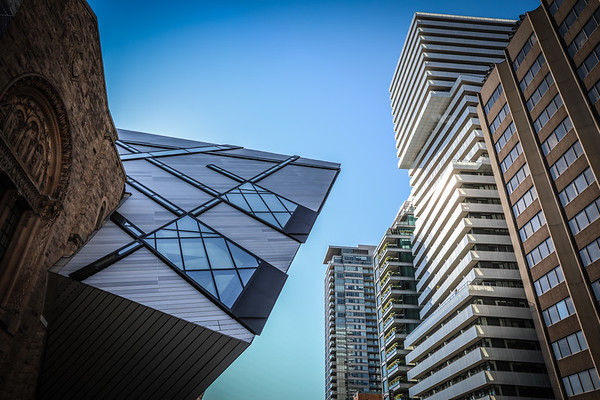 Montblanc Toronto 2018