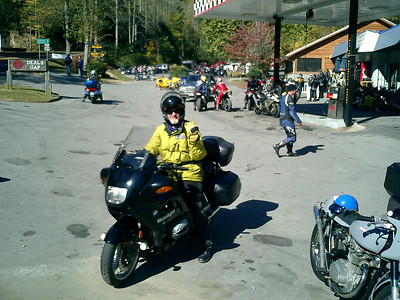 Adv Rider Airhead Rally 06