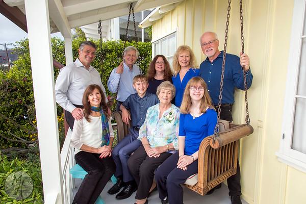 Lynne's Family