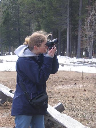Hidden City Workshop 2004 Lake Tahoe