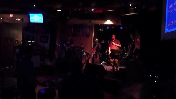 2010/08/12 - Rock Out Karaoke
