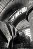 Steampunk arches + f/Rox