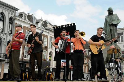Festival Boulevard 2009