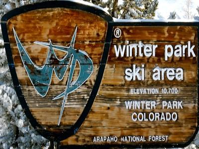 Winter Park CO PHOTOS Feb 18-25,  2017