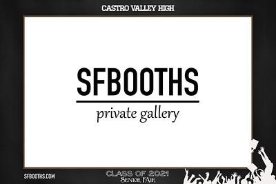 Castro Valley High Class of 2021 Senior Fair - May 8, 2021