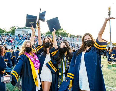 ORHS Graduation