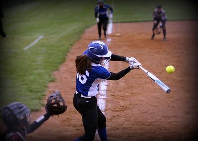 Horseheads Varsity Softball 2016