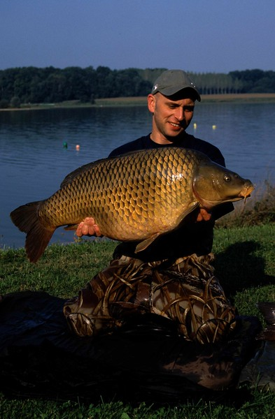 WCC03-benslides8 - Large common carp