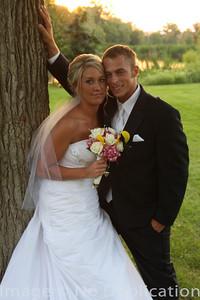 Christa & Scott