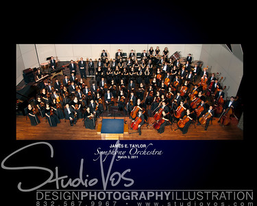 THS Full Orchestra