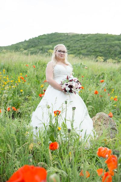 Kallie Bridal