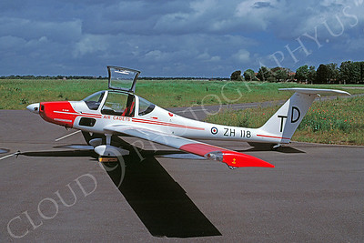 British RAF  Grob Vigilant T Military Airplane Pictures