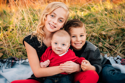 Tessa & Brady Shupe