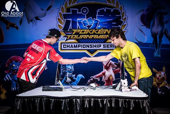 Pokémon National Championships [Gaming Generations]